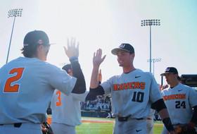 NCAA Baseball Regional: Oregon State headed to Super Regional, Arizona bounced