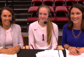 Stanford's Jenna Gray on returning to The Farm: 'It's nice to be home'