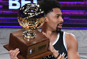 Roundup: Spencer Dinwiddie wins Skills Challenge at NBA All-Star Weekend