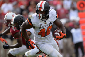 Oregon State seals upset against No. 6 ASU with Michael Doctor interception