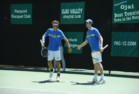 UCLA, USC to meet again for Pac-12 Men's Tennis title