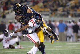 Pac-12 football coaches teleconference: Devante Downs and Justin Wilcox discuss Cal's improved defense