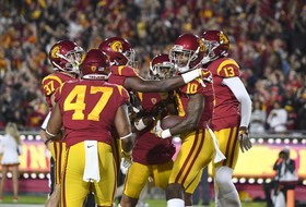 CFP Top 25: USC stays put at 11, Stanford back in rankings