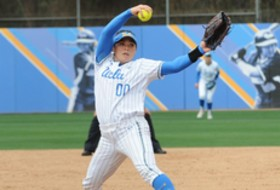 UCLA tabbed favorite in 2019 Pac-12 Softball Preseason Coaches Poll