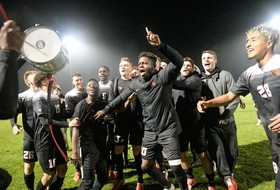Highlights: Oregon State men's soccer overcomes SMU, advances to NCAA Tournament second round