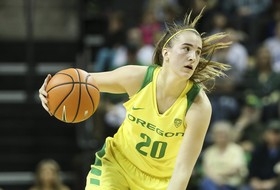 'Pac-12 All Access: Oregon & UCLA Women's Basketball' to premiere this Sunday at 8 p.m. PT