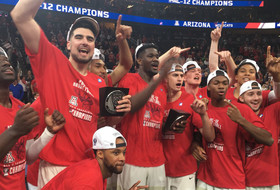 2018 Pac-12 Men's Basketball Tournament: Deandre Ayton dominates, Arizona tops USC for Pac-12 Tournament title