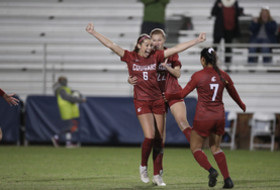 Pac-12 Women's Soccer makes league history with four teams in NCAA Quarterfinals
