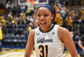 Kristine Anigwe becomes Cal's all-time leading scorer following monster double-double performance