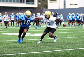UCLA football training camp 2019: Photos, social moments and other behind-the-scenes access from Westwood