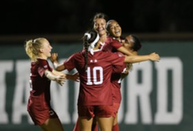 Seven Pac-12 women's soccer teams advance to NCAA Tournament Second Round