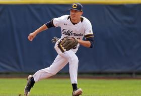 Recap: Big first inning carries California baseball past Washington