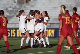 Recap: California women's soccer defends home turf, storms past No. 4 USC