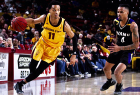Highlights: Alonzo Verge Jr. pours in season-high 20 in Arizona State men's basketball win over Prairie View A&M