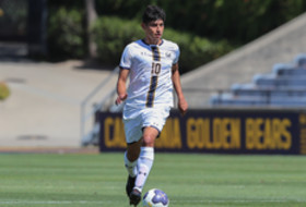 Pac-12 Men's Soccer boasts top-10 matchup after undefeated week