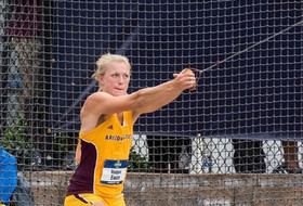 NCAA Track & Field West Prelims: 18 Pac-12 student-athletes book tickets to Nationals