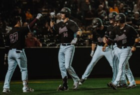 Two Pac-12 Baseball teams ranked heading into Conference play