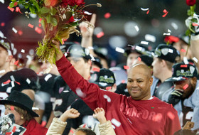 Fischer: Stanford feels at home atop the Pac-12