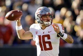 Roundup: Minshew Mania taking Palouse and Mike Leach by storm