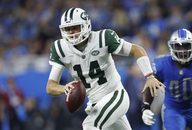 Roundup: Sam Darnold shines in NFL debut on Monday Night Football