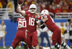 Highlights: Gardner Minshew sets Pac-12 record in Washingon State's Alamo Bowl victory