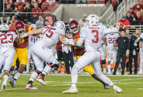 Roundup: Stanford-USC rivalry renewed Saturday night on The Farm