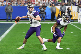 2017 Fiesta Bowl: Washington's comeback bid falls short to Penn State