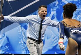 How social media reacted to UCLA hiring Chris Waller as women's gymnastics head coach
