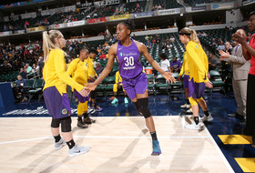 Roundup: Stanford grad Nneka Ogwumike leaning on a new diet to power WNBA title pursuit