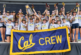 NCAA Women's Rowing Championships: Cal dethrones Washington, claims program's fourth title