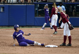 Women's College World Series: Washington drops opening game of championship series to Florida State