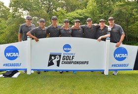 NCAA Men's Golf Championships: ASU leads Pac-12 contingent after 2nd round