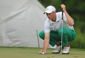 NCAA men's golf championship: Sulman Raza gives another dose of déjà vu to push Oregon into title