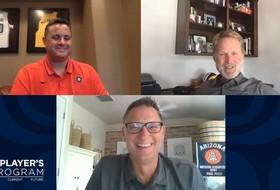 Roundup: Steve Kerr, Sean Miller, Matt Muehlebach roundtable is a unique Arizona hoops conversation