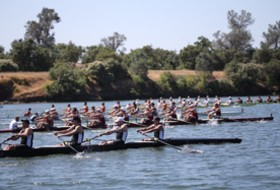 Nine Pac-12 rowing teams selected for national championships
