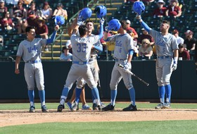UCLA leads Pac-12 baseball in last week of regular season