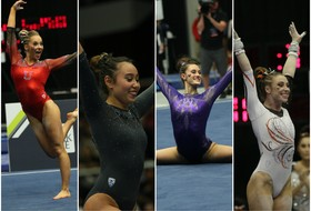 Four Pac-12 gymnastics teams set to compete for NCAA title