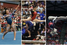 Pac-12 announces weekly gymnastics honors