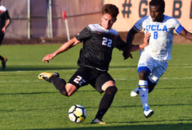 Pac-12 men's soccer opens 2018 campaign this weekend