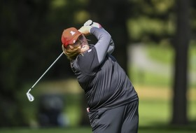 2018 Pac-12 Women's Golf Championships: Arizona cards lowest round on Day 2, climbs into third place