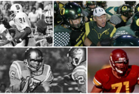 College Football Hall of Fame to induct four Pac-12 standouts