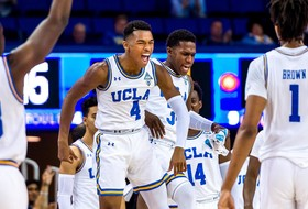 Oregon, UCLA climb in top 25 to open Pac-12 Men's Basketball play