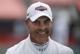 Roundup: Herm Edwards to interview for Arizona State job