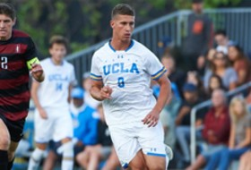 The race for the Pac-12 men's soccer title continues