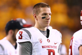 Washington State mourns loss of Tyler Hilinski to apparent suicide