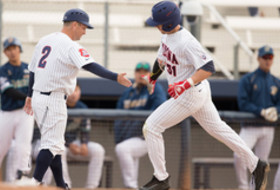 Undefeated and nationally ranked teams lead Pac-12 baseball