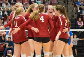 Six Pac-12 volleyball teams earn NCAA Tournament bids
