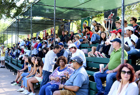 2018 Pac-12 Tennis Championships: What makes Ojai the perfect setting for Pac-12 student-athletes, fans