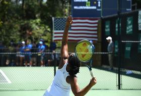 2019 Pac-12 Women's Tennis Championship scores