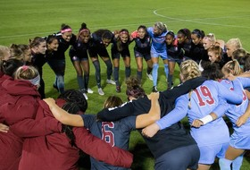 Four Pac-12 women's soccer teams nationally ranked